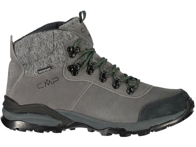 CMP Campagnolo M's Turais WP 2.0 Trekking Shoes Grafite